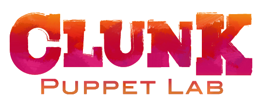 CLUNK Puppet Lab - A multi-disciplinary company that creates original work through the exploration of highly visual theatre